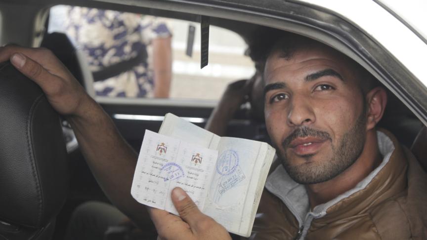Siria-Giordania, valichi che si riaprono