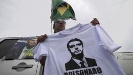 """Bolsonaro e la democrazia delle """"sensazioni"""""""