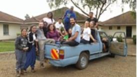 Asante Africa 2018