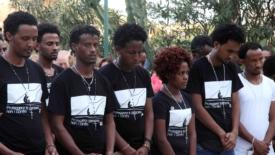 Ricordando la strage di Lampedusa del 3 ottobre 2013