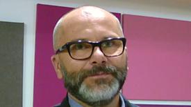 Carlo Albarello: «Narrare i giovani oggi»