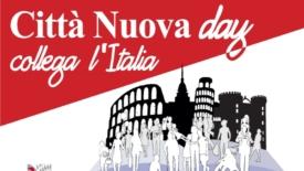 Città Nuova Day in streaming il 24 ottobre