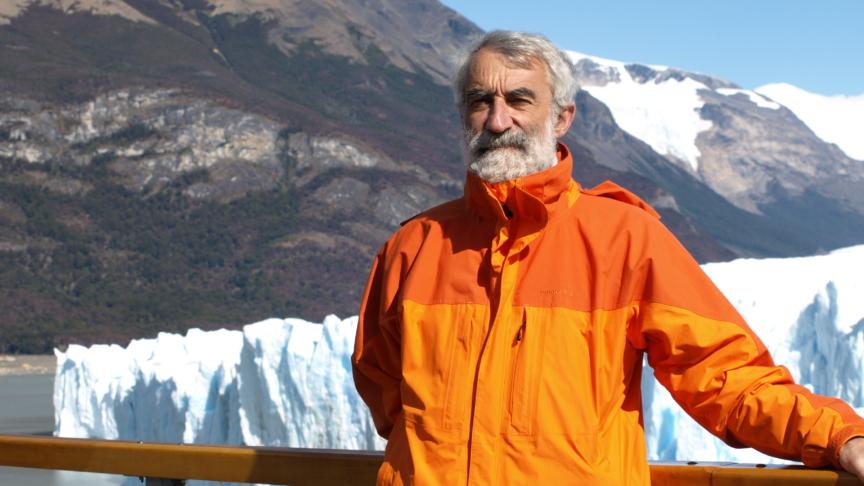Paolo Conconi: «L'universo è relazione»
