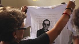 Oscar Romero, testimone, martire e santo