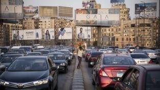 Il governo in Egitto per Regeni o per il gas?