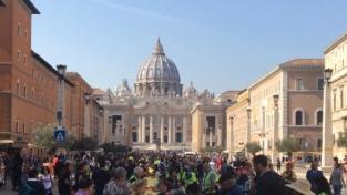 Aggiungi un posto a tavola a Roma