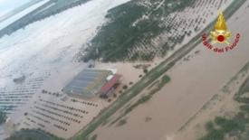 Sicilia: alluvione e (inevitabili) polemiche
