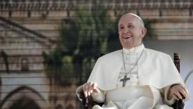 Evangelii gaudium: 5 anni dopo