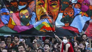 La rivolta dei Mapuche in Cile