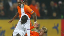 N'Golo Kante: calciatore onesto