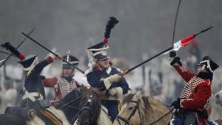 Napoleone e la battaglia di Berezina