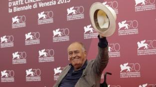 Il mio amico Bernardo Bertolucci