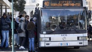 Roma, referendum Atac