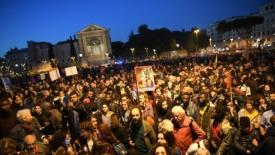 Decreto Salvini, dissensi e disobbedienze