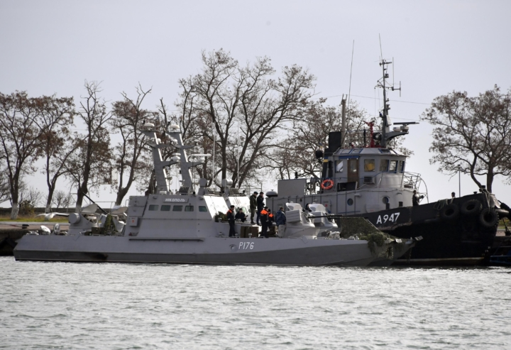 Ucraina: 007 russi, fermati agenti Kiev - Europa