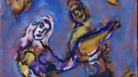 Marc Chagall. L'anima segreta del racconto