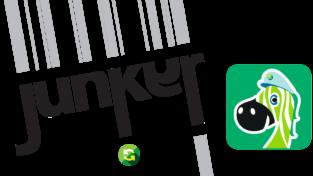 Junker, la app per la differenziata