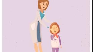 Come riconoscere e curare la tosse