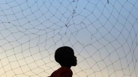 L'Africa negli occhi dei bambini