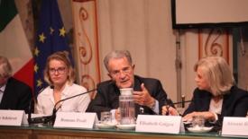 Prodi: il dialogo antidoto alle radicalizzazioni