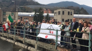 Il decreto Genova è legge, ma la gente è delusa
