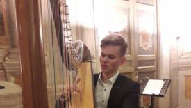 Joost Willemze, la musica inizia dove finiscono le parole