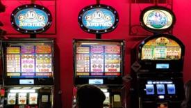 A Ventimiglia vietato l'azzardo