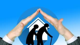 Il co-housing dei nonni