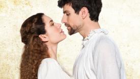 """""""Shakespeare in love"""" dal cinema al teatro"""
