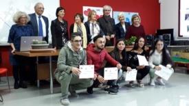 Palermo: borse di studio a studenti rom