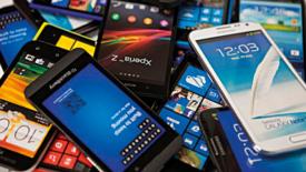 Riciclare lo smartphone