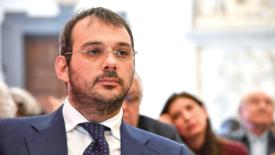 Intervista a Paolo Borrometi