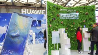 Huawei nel mirino di Trump