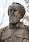 In memoria di Solzhenitsyn