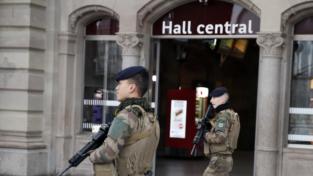 Strasburgo: torna l'incubo terrorismo