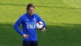 Italia, il cammino per Euro 2020