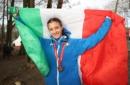 Cross: Nadia Battocletti sul tetto d'Europa