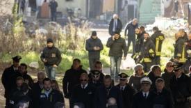 Roma, sgomberi ed emergenza case