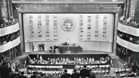 Diritti umani a 70 anni dalla dichiarazione