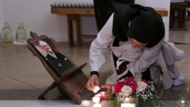 La grazia discreta del martirio