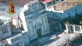 Etna, il terremoto dimenticato