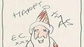 Il Natale secondo Eric Clapton