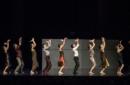 Gershwin e Schubert in danza