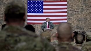 Siria, Trump impone il ritiro dei soldati Usa