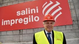 Salini-Impregilo in campo per il ponte di Genova