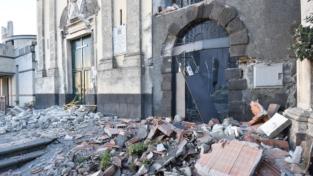 Etna, si teme l'apertura di una nuova fessura eruttiva