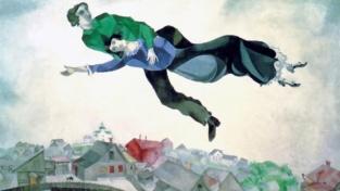 È sempre l'ora di Chagall