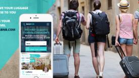 BagBnb, l'Airbnb per le valigie
