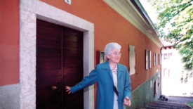 Trento, verso il centenario di Chiara