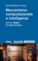 Copertina Meccanismo computazionale e intelligenza